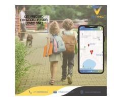 VoxTrail App | Real Time Tracking app
