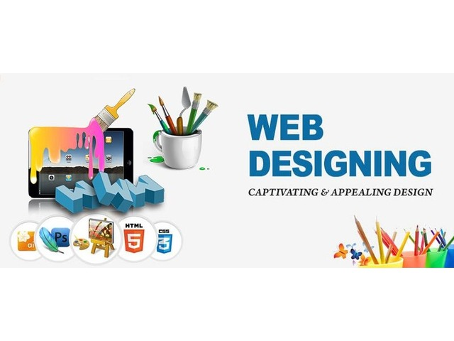 PX Media - Website Design Company - Graphic Design Services