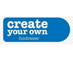 Create your own fundraiser
