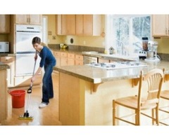 Get Residential Cleaning Services in Chicago by Professionals