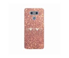Buy Now LG Q6 Phone Cases