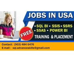 SQL BI , Power BI Free Training