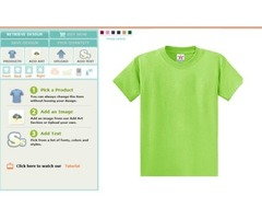 Let Your Business Reach New Heights with T Shirt Designing Software