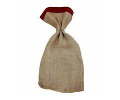 Aayu's Ecofriendly and Disposable Jute Burlap Sacks 13 X 27 inches