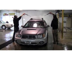 Best Hand Car Wash in NJ