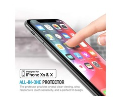 Maxboost Screen Protector for Apple iPhone