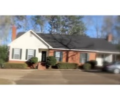 Woodshire Duplexes Best Apartments in Hattiesburg