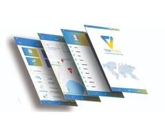 VoxTrail App | Voxtrail Mobile App