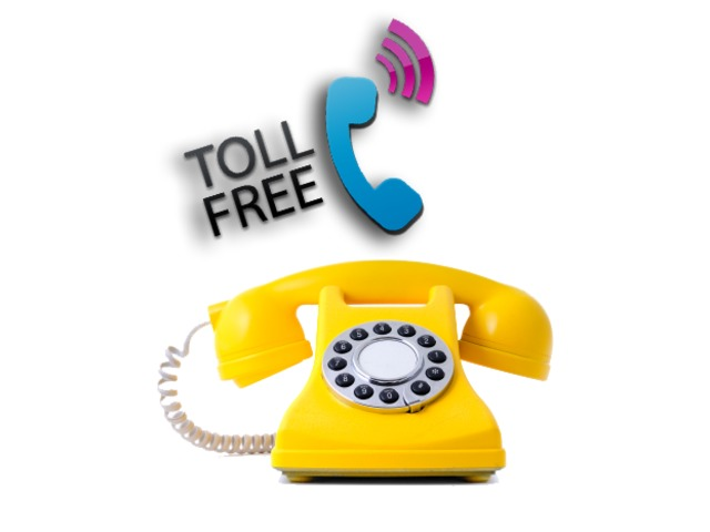Toll-Free Number providers in Canada - Tech Services - Miami