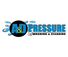 Pressure washing North Miami Beach