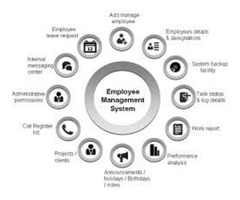 HRMS Portal| Employee Management System