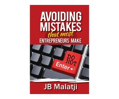 Avoiding mistakes that most Entrepreneurs make