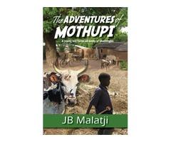 The Adventures of Mothupi