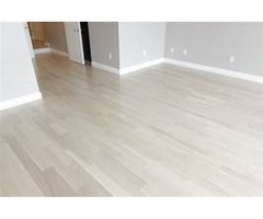 Hardwood Floor Installation Services in Chicago