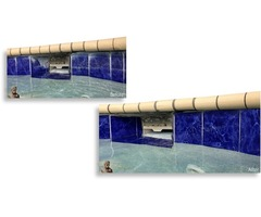 Pool Tile and Grout repair in Brooklyn, NY