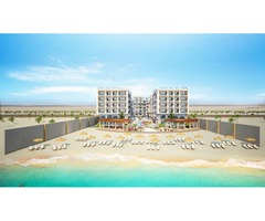 Luxury appartments for sale (Red Sea, Egypt)