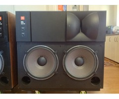 JBL 4435 Studio Monitor Speakers