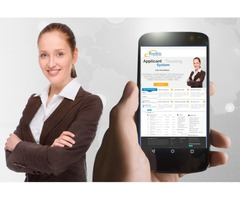 Advanced Applicant Tracking System & Online Recruitment Software