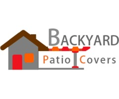 Top quality patio covers in California - backyard patio covers