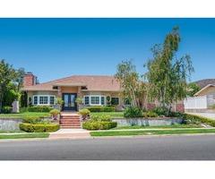Luxury Homes In Bel Air California