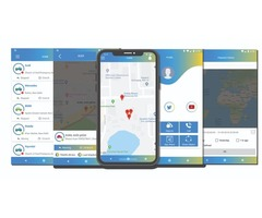 VoxTrail mobile app in Jammu