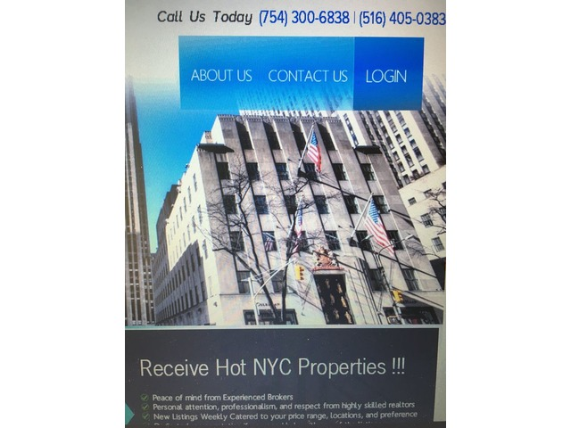 red hot bank reo new york property - Other Real Estate Ads