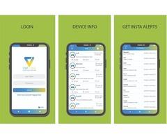 VOXTRAIL APP | BEST GPS TRACKING APP