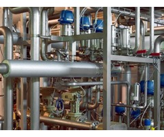 Plumbing & Piping New Jersey - IT Outsourcing China
