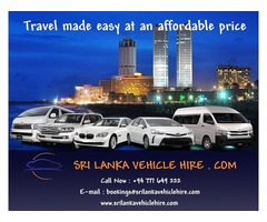 Cars / Vans / Jeeps / Mini Buses @ Budget Rates