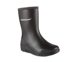 Dunlop Childrens Unisex Mini Waterproof Wellington Wellie Boot