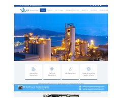 Build eye-catching, high-quality responsive websites
