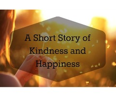 Short Stories of Kindness