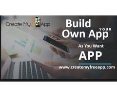 Createmyfreeapp - Affiliate Login | Affiliate Developer Partner