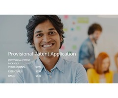 US Provisional Patent Service Provider