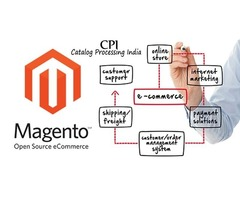 Magento catalog processing services | Data entry companies