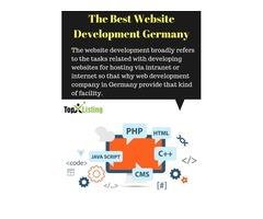 Reliable Web Development Companies