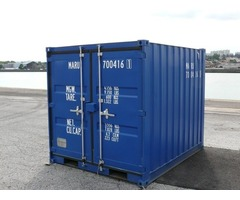 OFFER OF CONTAINERS MARITIMES ALL SIZE