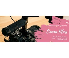 Sinema Films - TV Commercial Companies | free-classifieds-usa.com