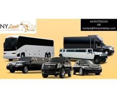 Ask Limo Rental NYC agents