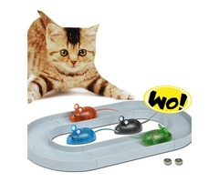 Cat Electric Toys