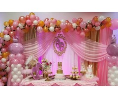 Best Baby Shower Places in Miami
