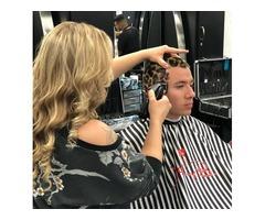 Barber Training Schools