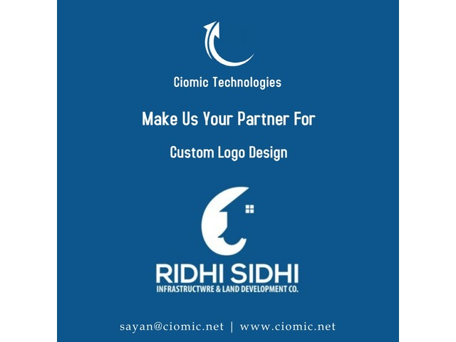 Corporate Logo Design - Graphic Design Services - New City - New
