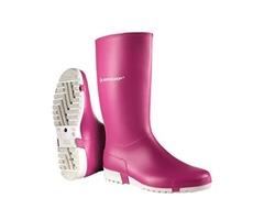 Dunlop Sport Retail Wellington Wellies Unisex Boot
