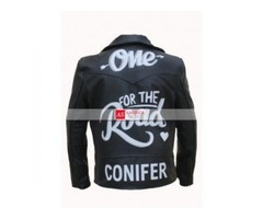 This Alex Turner One For The Road Jacket  was worn by Alex Turner | free-classifieds-usa.com