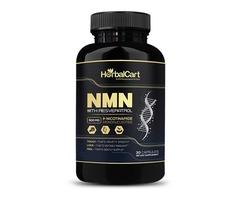 NMN With Resveratrol - Anti Aging
