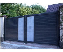 Electric Gate Operator in Miami- Access Control Systems