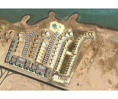 Tourist Compound for sale in Hurghada on the sea directly