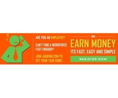 Make money online everyday