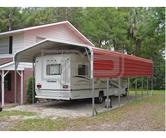 Metal RV Covers for sale in Mount Airy NC